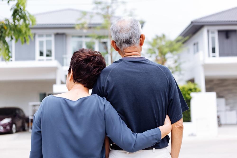 老後、家はどうする?完全に売却する前に考えたいこと