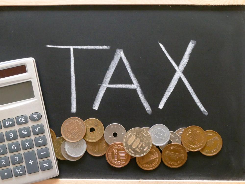 税金が払えない!どうやって対処する?