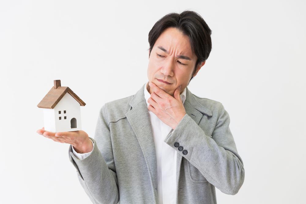 お金ないけど家に住み続けたい方必見!リースバックとリバースモーゲージについて