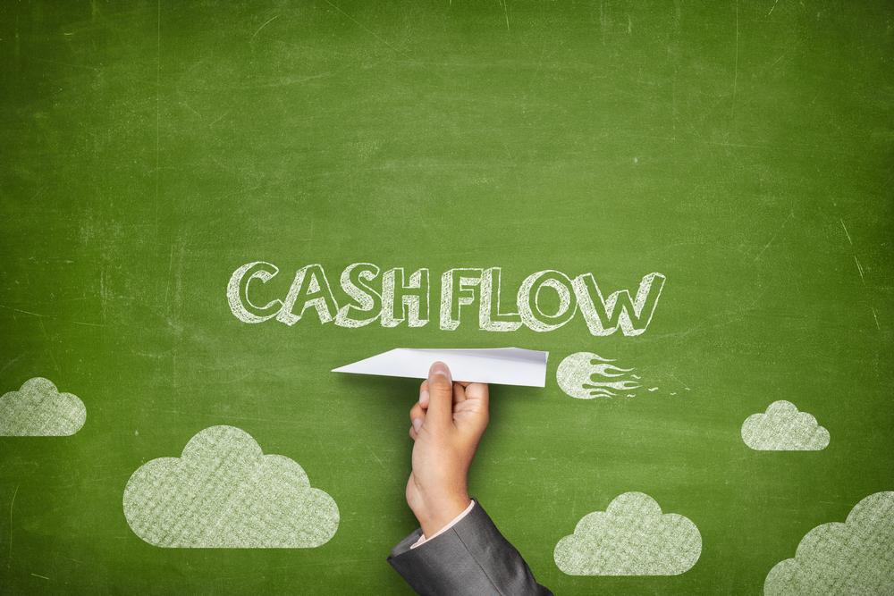 キャッシュフローに基づいた設備投資で事業を拡大させる方法とは