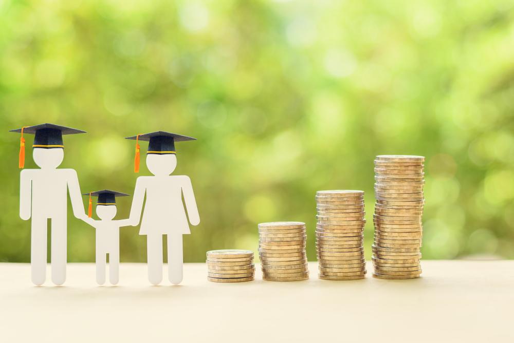 教育資金が足りない!子どもの大学進学を親だけでサポートする方法