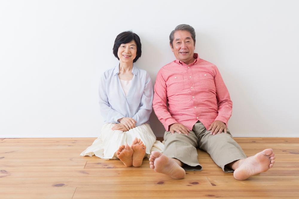 老後の暮らしを充実させるには何をすればいい?年金だけじゃダメ?