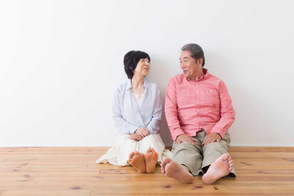 老後貧困は避けたい…今からできる老後の備え