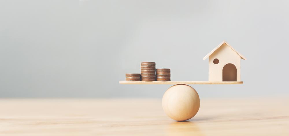 住宅ローンの返済が苦しい!借り換えはベストな方法?